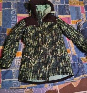 """Куртка """"Merrell"""""""