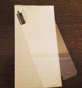 Защитное стекло на IPhone 6+/7+
