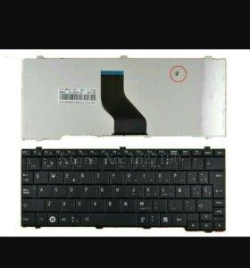 Клавиатура на а300 305