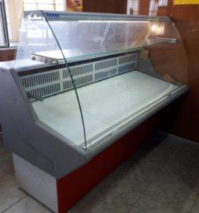 Продаю витрину