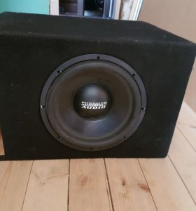 Sundown Audio SA 12
