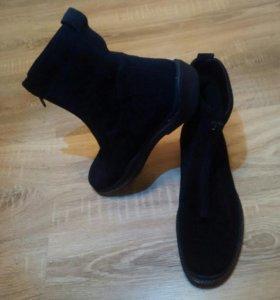 Ботинки женские Infanta