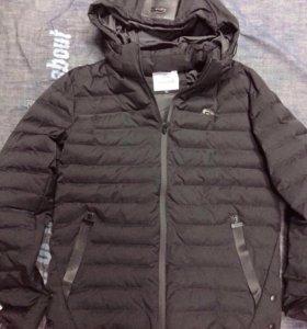 Lacostа куртка мужская новая