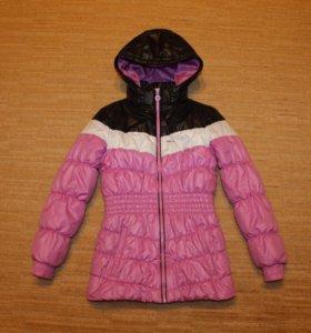 Демисезонная куртка Demix, на рост 146 см