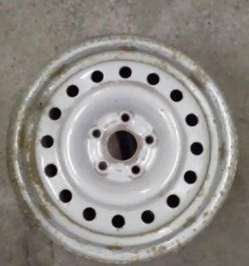 диски железные волга газ