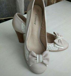 Туфли COVANI, 36 размер