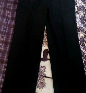 Женские брюки и джинсы. Новые. Размер 50-52.