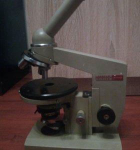 Микроскоп биолам ломо р1у42