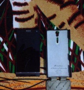 Sony Xperia LT 26i