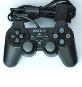 Джойстик PS2
