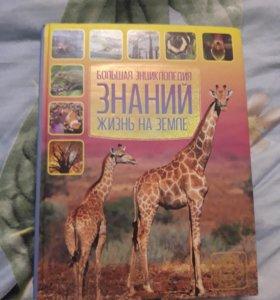 Большая Энциклопедия Знаний Жизнь на Земле
