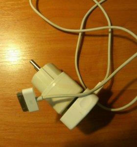 Зарядка для IPhone 4,4s