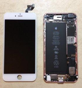 iPhone 6S Plus разбор