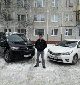 Выезд из Нижневартовск в Ханты Мансийск УФМС