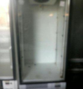 Холодильное оборудованием