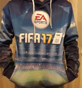 Толстовка детская FIFA17