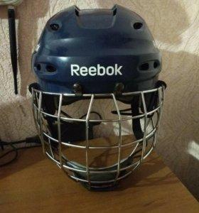 Хоккейный шлем Reebok 6к