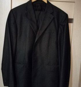 Мужской костюм Lexmer