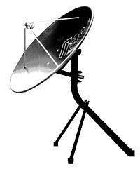 Настройка спутниковой антенны - это просто