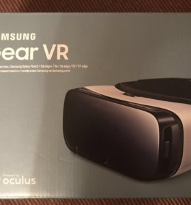 Очки виртуальной реальности Samsung Gear VR💎💎💎