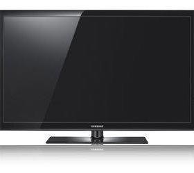 Плазменный телевизор Samsung PS-50C430A1W