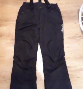 Утепленные брюки Icepeak