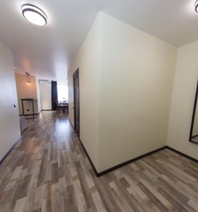 Квартира, 1 комната, 61 м²