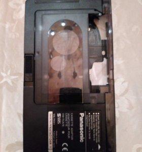 Адаптер Видеокассеты