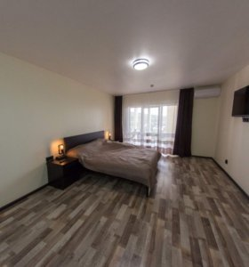 Квартира, 1 комната, 74 м²