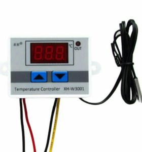 Термостат для инкубатора