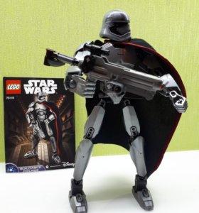 Сборная фигура star wars