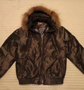 Зимняя куртка Grostyle