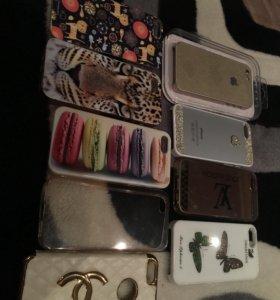 Панельки на 5 айфон