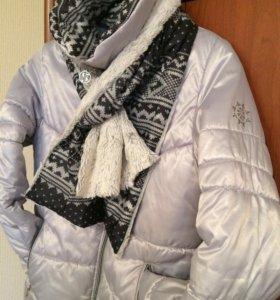 р.44-46 куртка женская