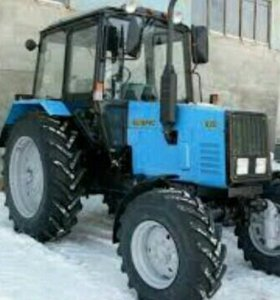 Трактор мтз 82 2013г