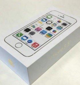 Коробка Iphone 5S 32GB