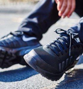 Кроссовки Nike Airmax INVIGOR