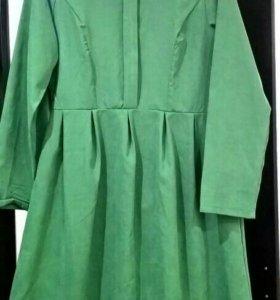 Платье новое, размер 46\48