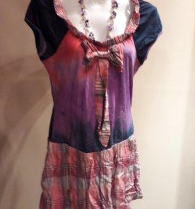 Платье летнее и сарафан