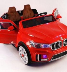 Электромобиль BMW X 7