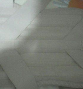 Грудо поясничный корсет
