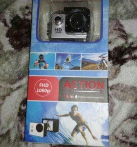 Экшн Камера Action Cam