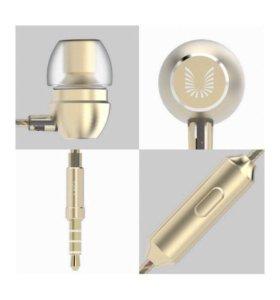 Hi-Fi-наушники UiiSii HM7