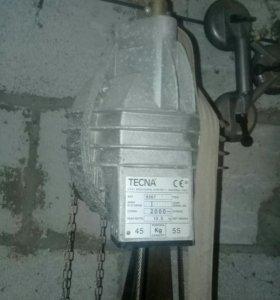 Аппарат точечной сварки TECNA 3322