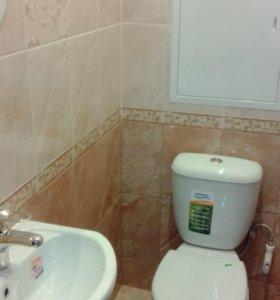 Ремонт квартир и ванных комнат под ключ