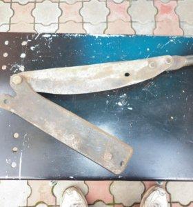 Стационарные ножницы по металлу