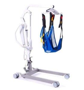 Вертикализатор и кресло - коляска