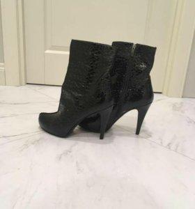 Ботинки Fabiani