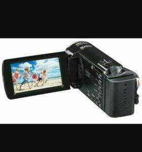 Видеокамера JVC GZ-E305be