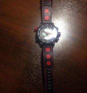 Часы Weode